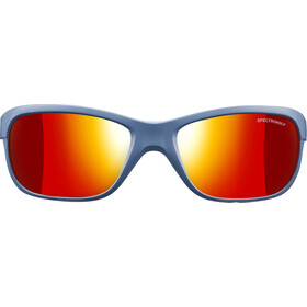 Julbo Player L Spectron 3CF Sunglasses Junior 6-10Y blue/red-multilayer red